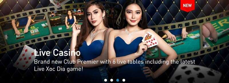 Enjoy Playing Baccarat Live Online With These W88 Clubs