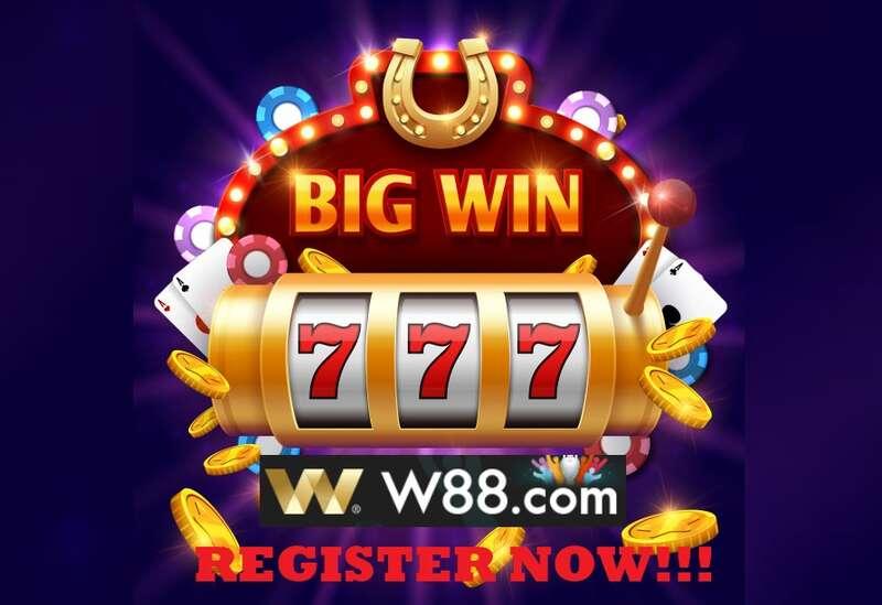 Register W88 Slot Feature