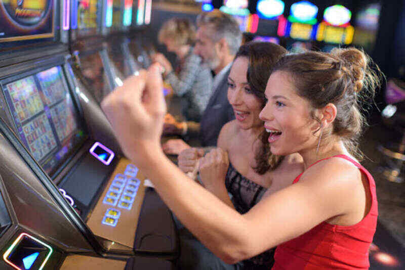Simple Rules on How to Play Slot W88