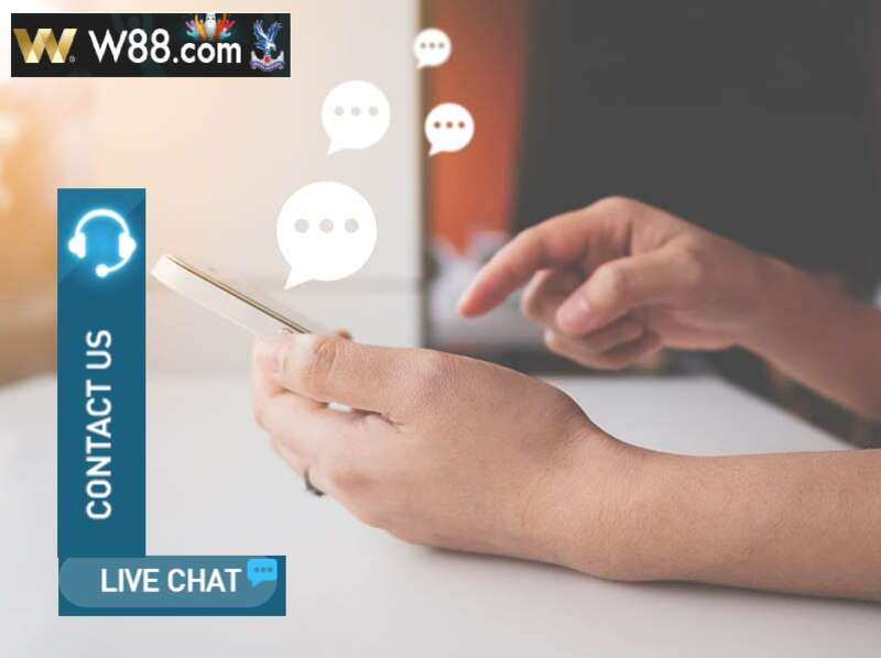 W88 Live Chat - Winner Customer Support