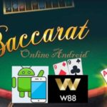 Baccarat Online Android Feature