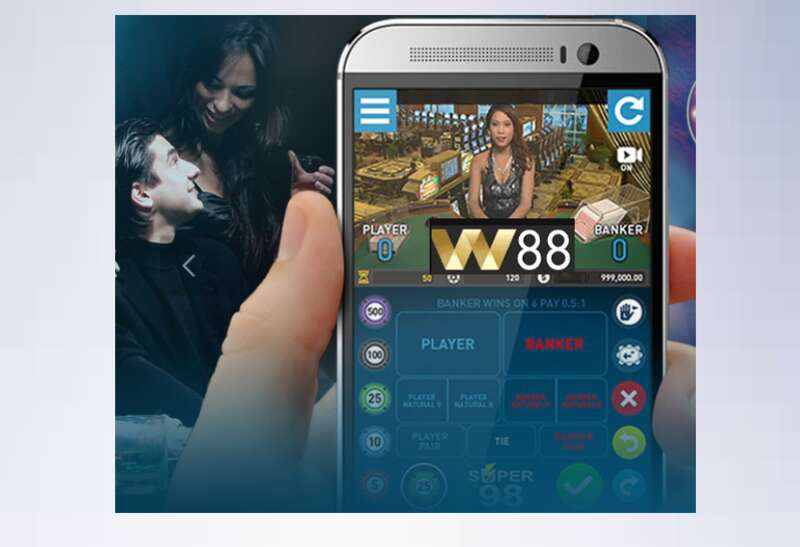 Reasons to Love Gambling Baccarat Online Android