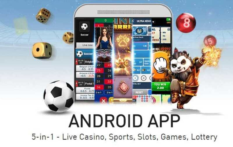 Download and Play on Club W88 iOS or W88 Club PC