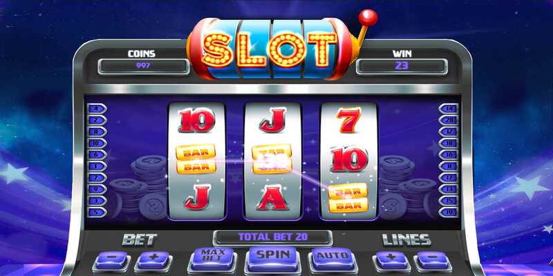 Guide for Playing Slot and Tips to Win Online Slot Gambling