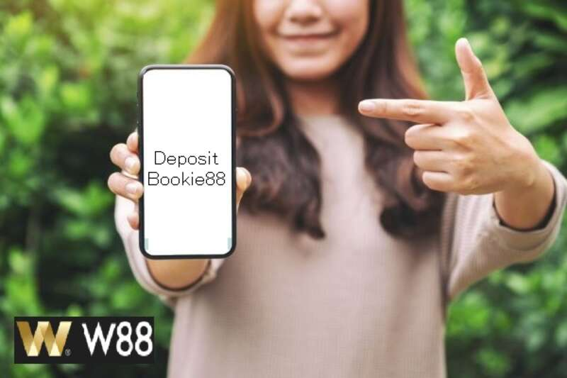 Transactions are Seamless with W88 Deposit Bookie88
